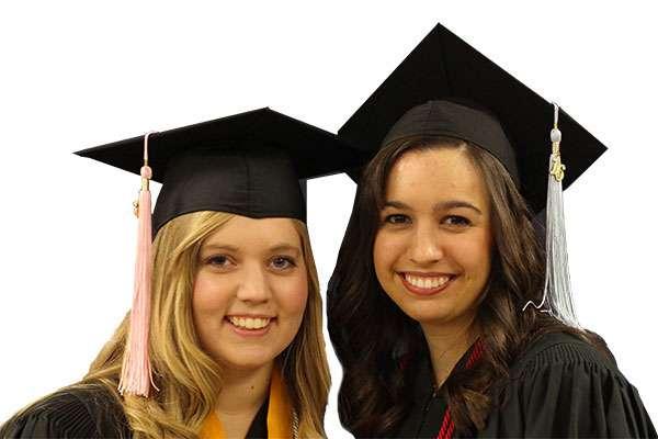 IBCS Graduates