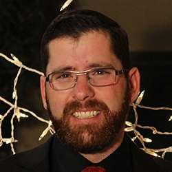 Jeremy Sheldon