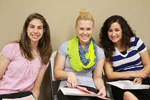 IBCS Students